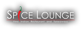 Indian Restaurant Takeaway Spice Lounge Kapiti Logo
